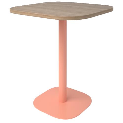 Стол FLAT (25мм) квадратный