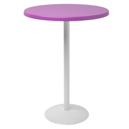 Барный стол Стив круглый
