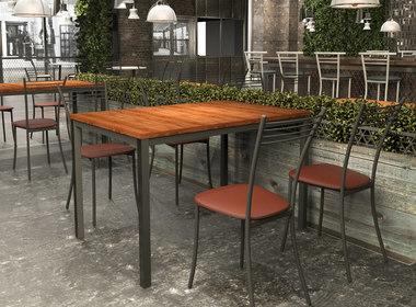 Какую мебель выбрать для столовой общепита