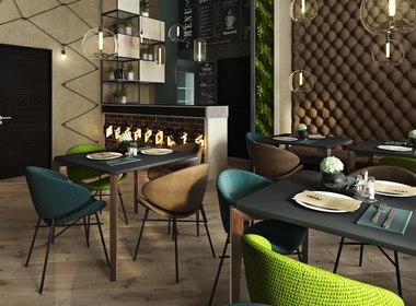 5 актуальных советов по выбору мебели для кафе